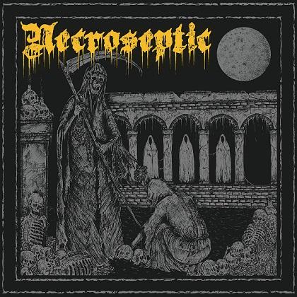 Necroseptic - Demo 2019