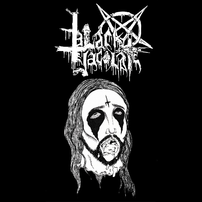 Black Ejaculate - Cum Soaked Messiah