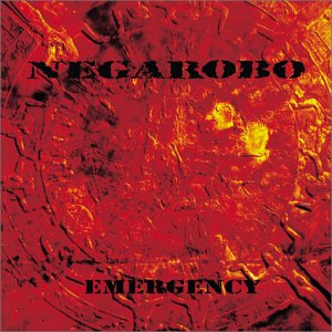 Negarobo - Emergency