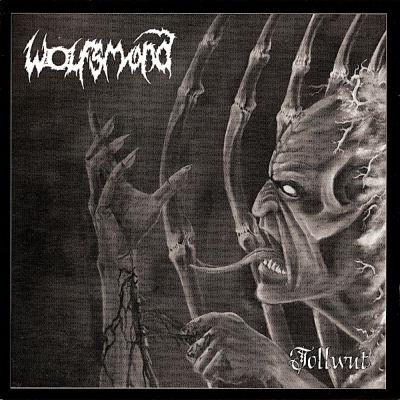 Wolfsmond - Tollwut