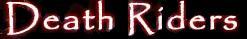 Death Riders - Logo