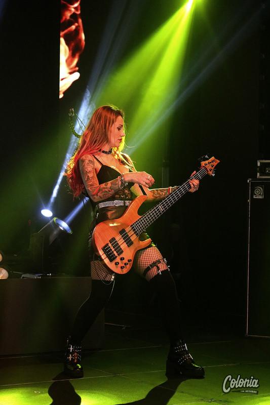 Lina De La Parra