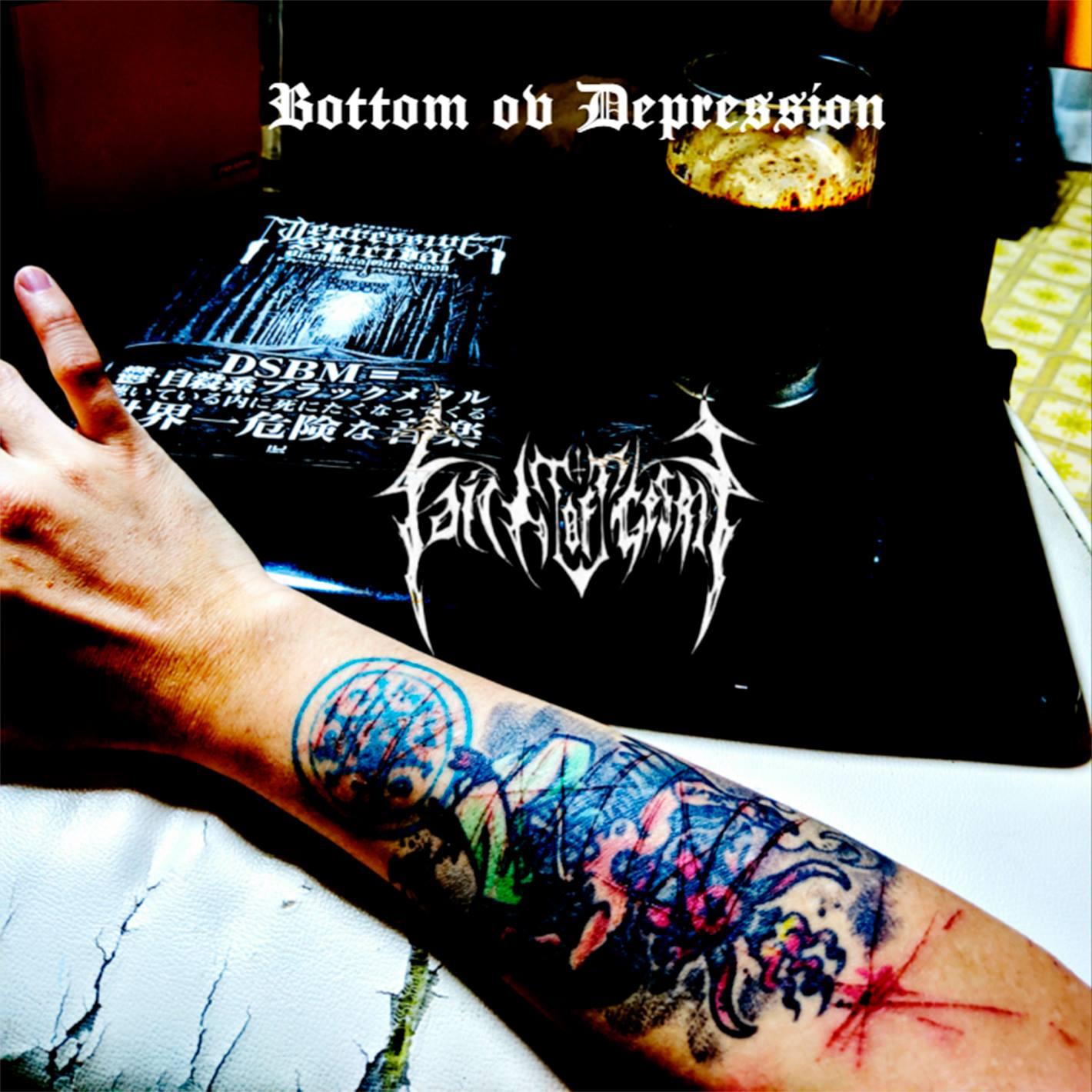 Faith ov Gestalgt - Bottom ov Depression