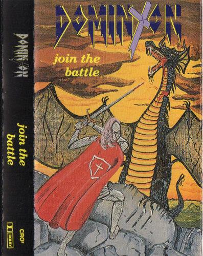 Dominyon - Join the Battle