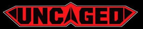 Uncaged - Logo