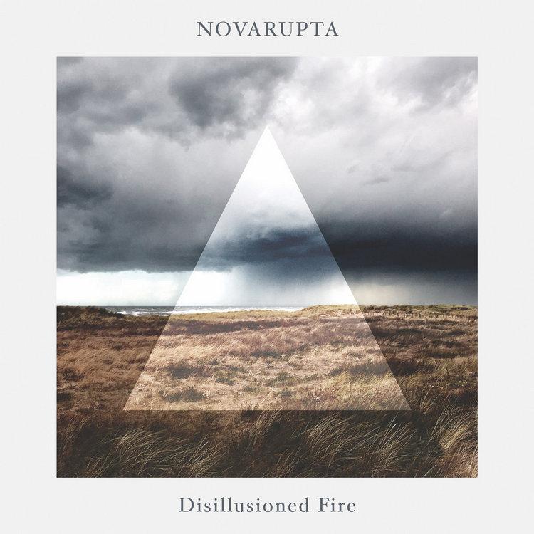 Novarupta - Disillusioned Fire