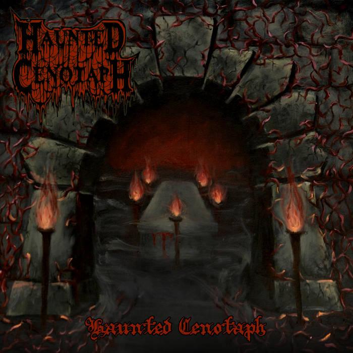 Haunted Cenotaph - Haunted Cenotaph