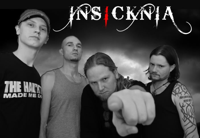 Insicknia - Photo