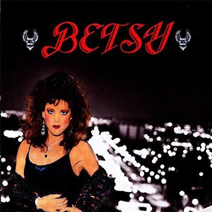 Bitch - Betsy