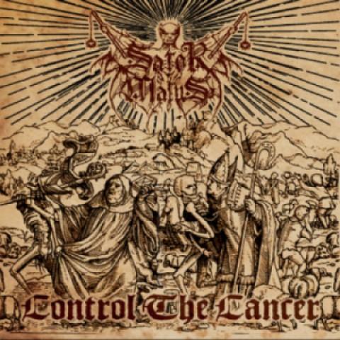 Sator Malus - Control The Cancer