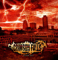 Crimson Falls - Ruins 2K5