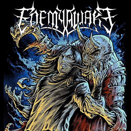 Enemy Awake - The Enemy
