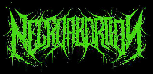 Necroabortion - Logo