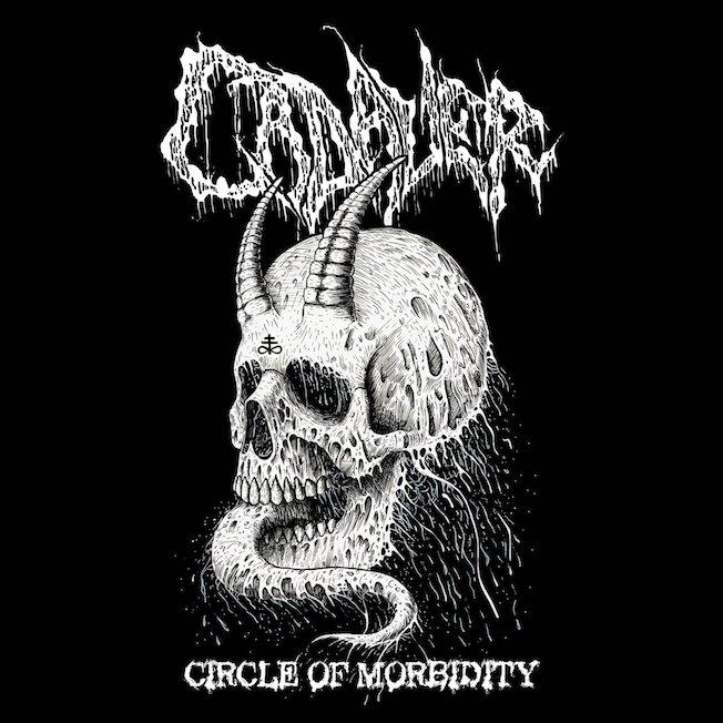 Cadaver - Circle of Morbidity