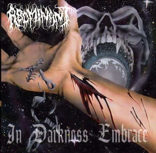 Abominant - In Darkness Embrace