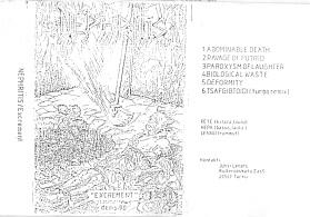 Nephritis - Excrement