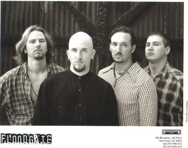 Floodgate - Photo