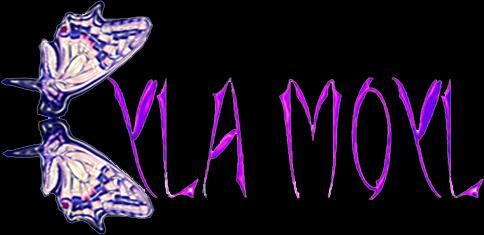 Kyla Moyl - Logo