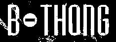 B-Thong - Logo