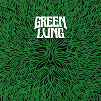 Green Lung - Green Man Rising