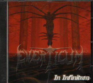 Everticum - In Infinitum