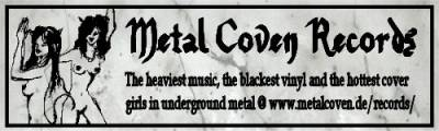 Metal Coven Records