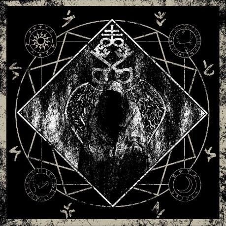 Kalmankantaja / Drudensang / Hiisi - Essence of Black Mysticism