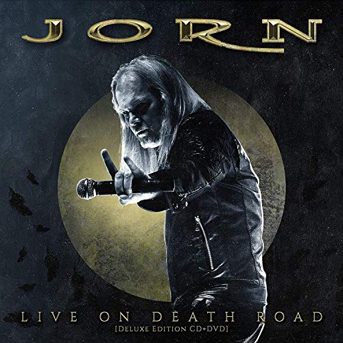 Jorn - Live on Death Road