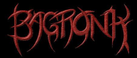 Bagronk - Logo