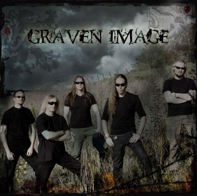 Graven Image - Photo