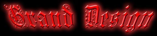 Grand Design - Logo