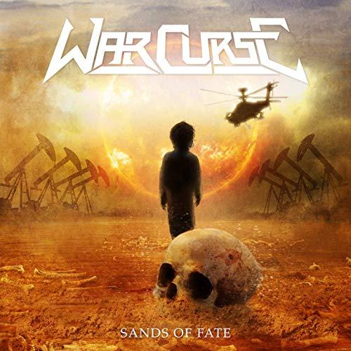 War Curse - Sands of Fate