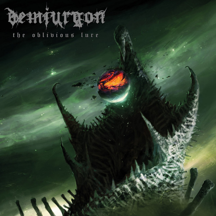 Demiurgon - The Oblivious Lure