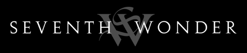 Seventh Wonder - Logo