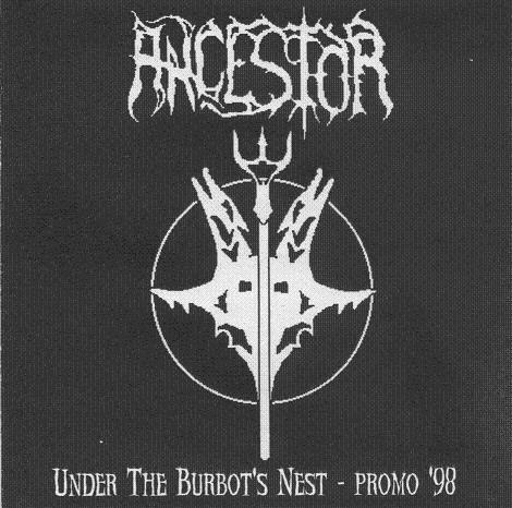Ancestor - Under the Burbot's Nest