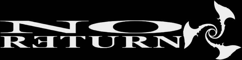 No Return - Logo