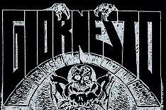 Giornesto - Logo