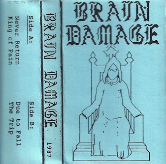 Brain Damage - Demo # 1
