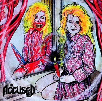 The Accüsed A.D. - The Ghoul in the Mirror