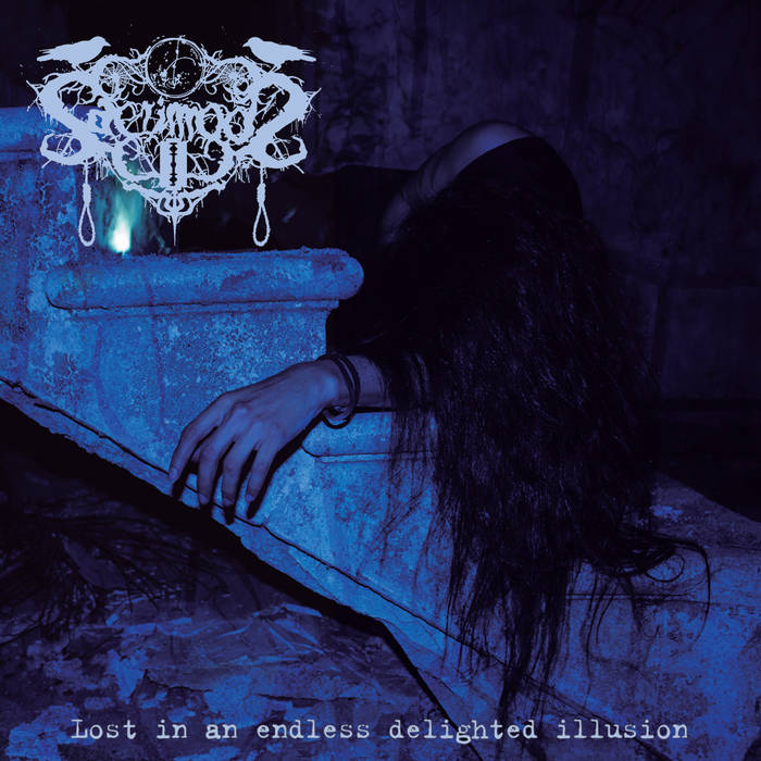 Sacrimoon - Lost in an Endless Delighted Illusion