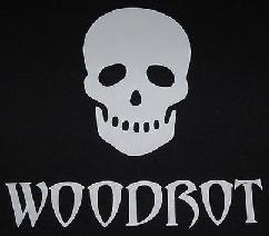 Woodrot - Logo