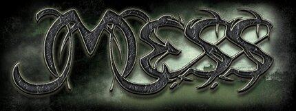 Mess - Logo