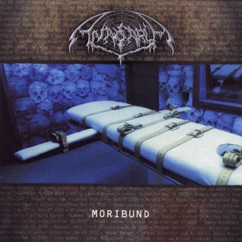 Anasarca - Moribund
