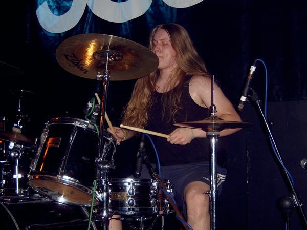 Brad Merry