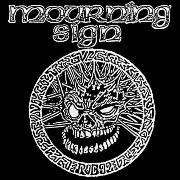 Mourning Sign - The Defiant Pupil