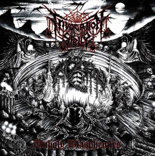 Invocation Spells - Unholy Blasphemies