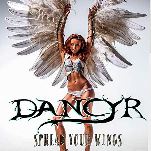 Dancyr - Spread Your Wings