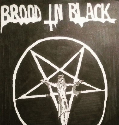 Brood in Black - Unholy Infernal Rites