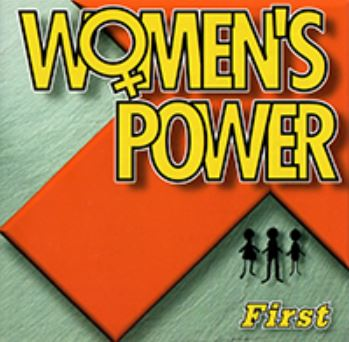 Aphasia / Neat001 - Women's Power First