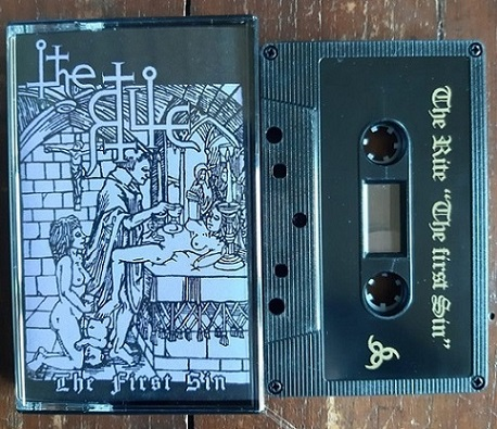 The Rite - The First Sin
